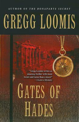 Gates of Hades 9781428511392