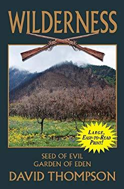 Seed of Evil/Garden of Eden 9781428511538