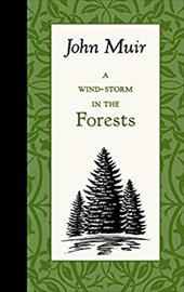 A Wind-Storm in the Forests (American Roots) 22798820