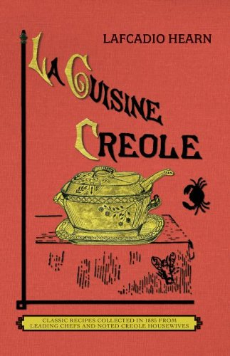 La Cuisine Creole 9781429097444