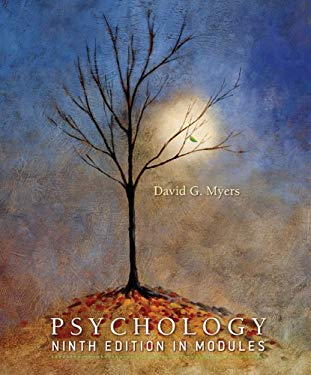 Psychportal for Psychology 9/E in Modules 9781429228831