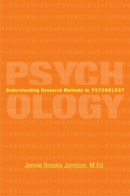 Understanding Research Methods in Psychology 9781429261913