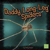 Daddy Long-Leg Spiders 10864139