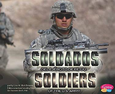 Soldados del Ejercito de Ee.Uu./Soldiers of the U.S. Army 9781429661188