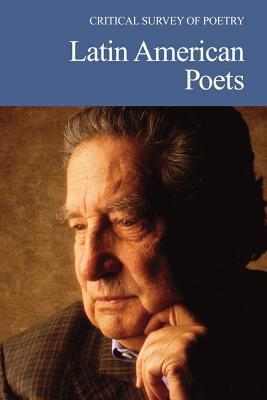 Latin American Poets 9781429836647