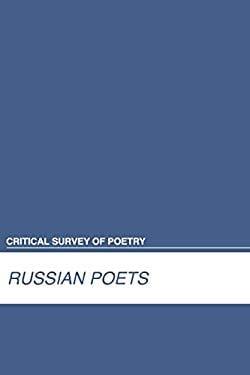Russian Poets 9781429836654