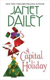 A Capital Holiday 6323999