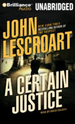 A Certain Justice 9781423357193