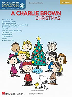 A Charlie Brown Christmas [With CD (Audio)] 9781423483007