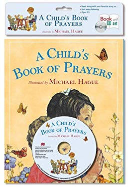 A Child's Book of Prayers [With Paperback Book] 9781427209917