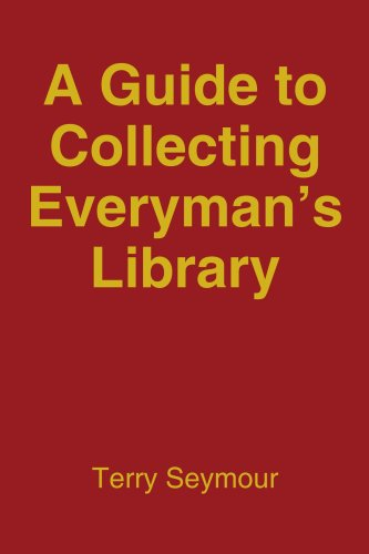 A Guide to Collecting Everyman's Library 9781420817058