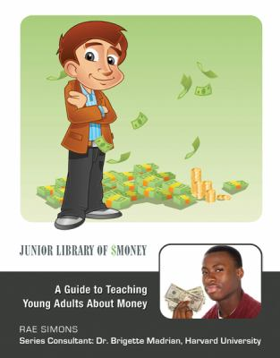 A Guide to Teaching Young Adults about Money 9781422218846