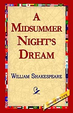 A Midsummer Night's Dream 9781421813615