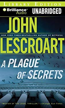 A Plague of Secrets 9781423339809