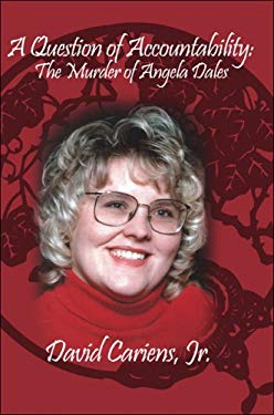 A Question of Accountability: The Murder of Angela Dales 9781424186921