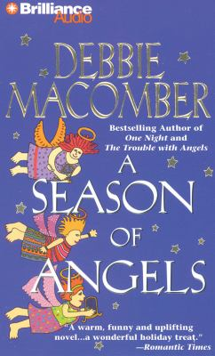 A Season of Angels 9781423352303