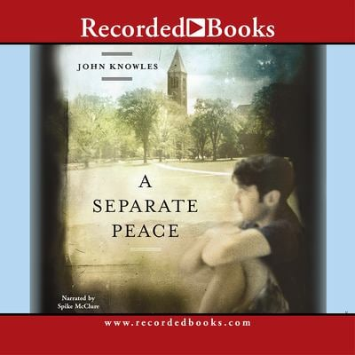 A Separate Peace 9781428124387