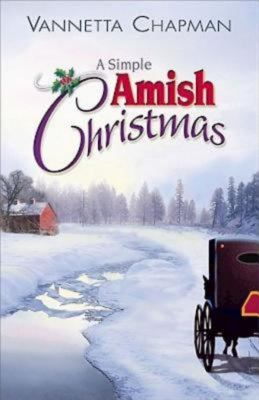 A Simple Amish Christmas 9781426710667