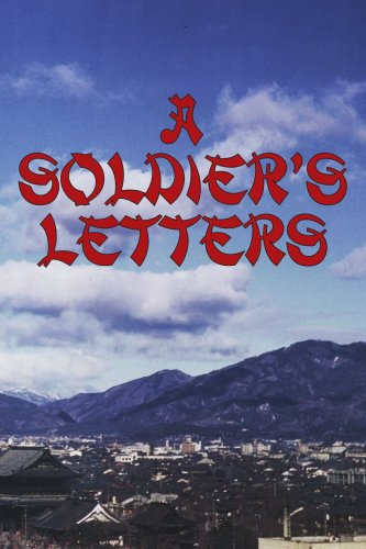 A Soldier's Letters 9781425945985