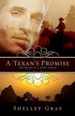 A Texan's Promise 9781426714597