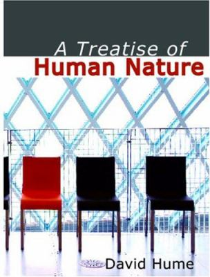 A Treatise of Human Nature 9781426417207