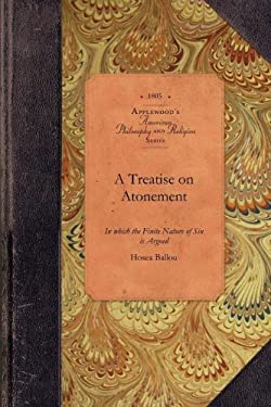 A Treatise on Atonement 9781429016049