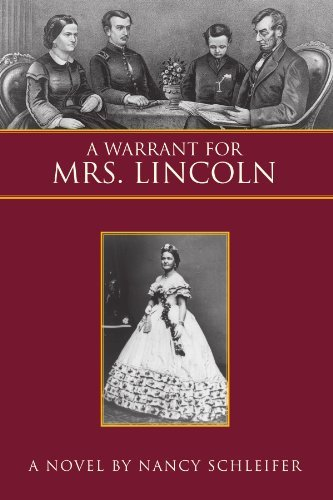 A Warrant for Mrs. Lincoln