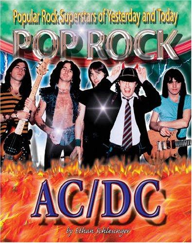 AC/DC 9781422201831