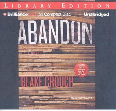Abandon 9781423394709