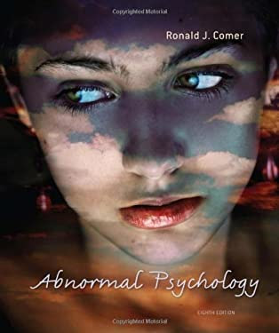 Abnormal Psychology 9781429282543