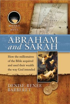 Abraham and Sarah 9781422208410