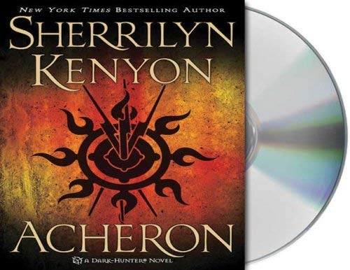 Acheron 9781427204721