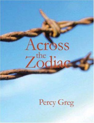 Across the Zodiac 9781426440854