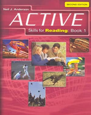 Active Skills for Reading, Book 1 9781424001866