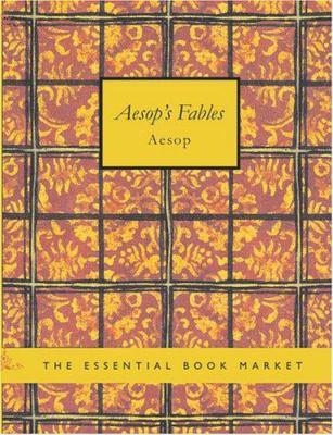 Aesop's Fables 9781426445729