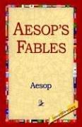 Aesop's Fables 9781421809007