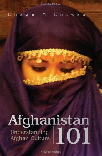 Afghanistan 101 9781425792824