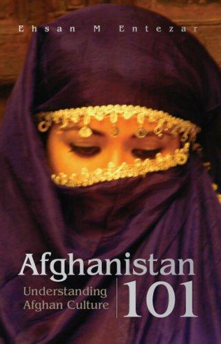 Afghanistan 101 9781425793029