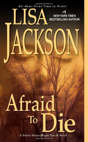 Afraid to Die 9781420118506