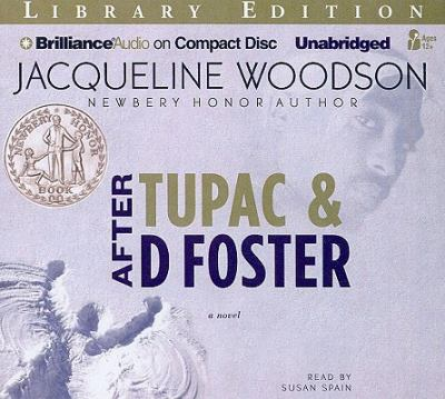 After Tupac & D Foster 9781423398059