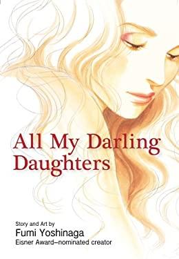 All My Darling Daughters 9781421532400