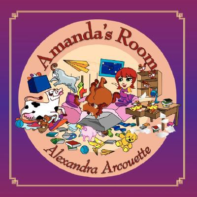 Amanda's Room 9781425789411