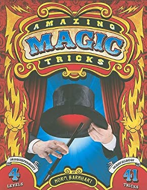 Amazing Magic Tricks 9781429629164