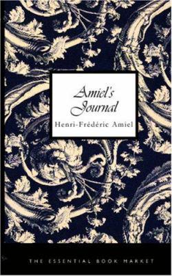 Amiel's Journal 9781426430565