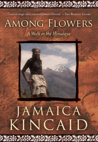 Among Flowers: A Walk in the Himalaya 9781426200960