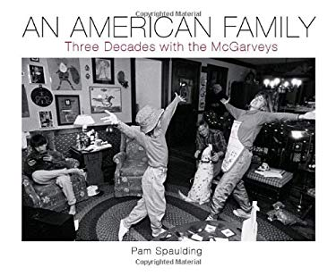 An American Family: Three Decades with the McGarveys 9781426205040