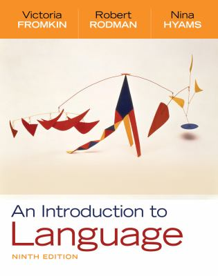 An Introduction to Language 9781428263925