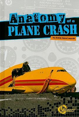 Anatomy of a Plane Crash 9781429647960