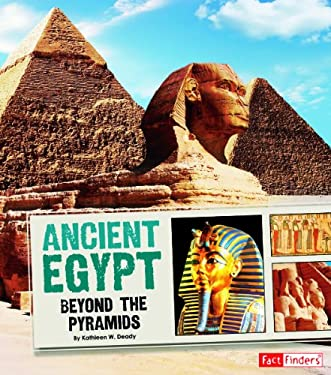 Ancient Egypt: Beyond the Pyramids 9781429668309