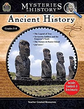 Ancient History, Grades 5-8 9781420630497